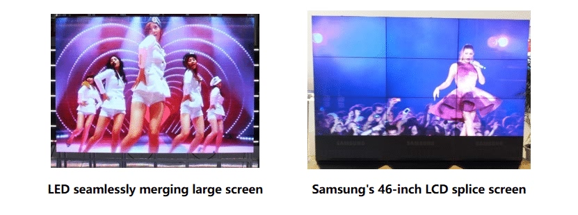 What is the difference in LED display, LCD,Projector And DLP (11)