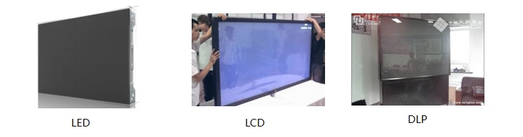 What is the difference in LED display, LCD,Projector And DLP (13)