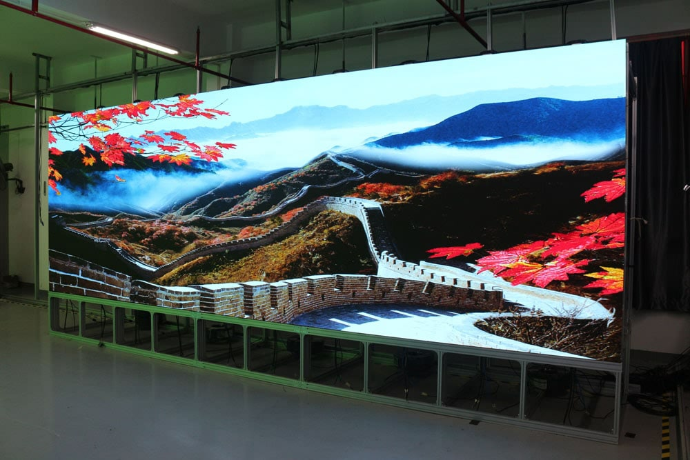 What is the difference in LED display, LCD,Projector And DLP (5)