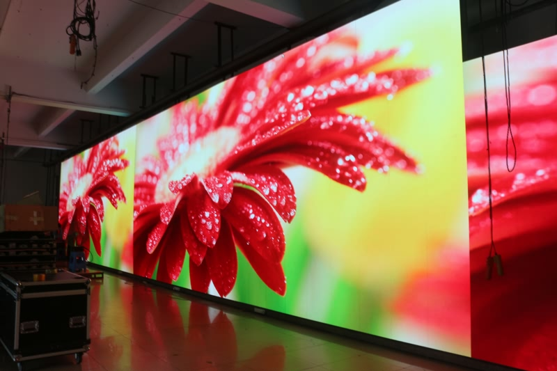 What is the difference in LED display, LCD,Projector And DLP (6)