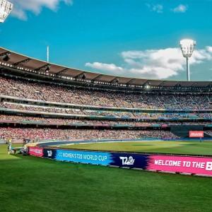 Stadium Perimeter Sport LED Display Screen